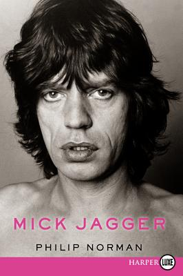 Mick Jagger By Norman, Philip