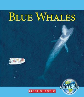 Blue Whales By Bjorklund, Ruth